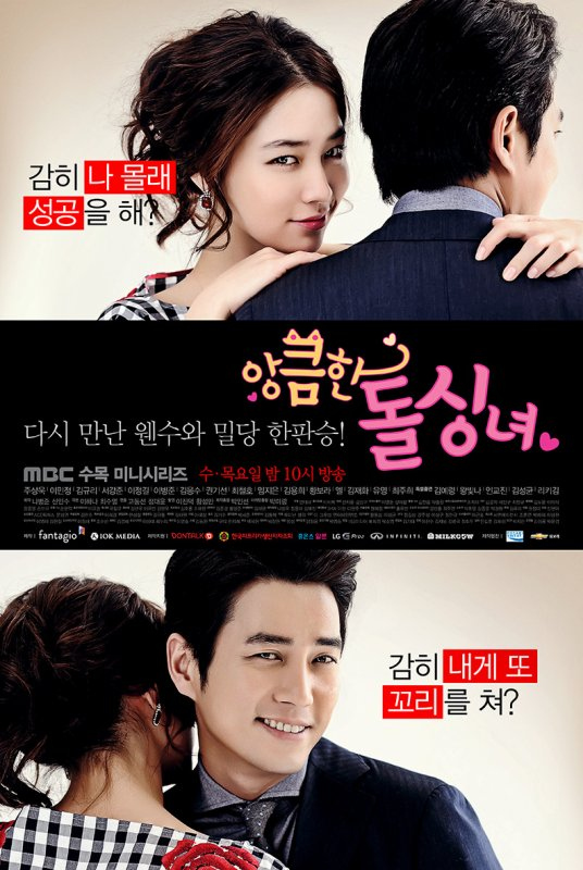 Cunning Single Lady Streaming + DDL Vostfr Complet - KDrama