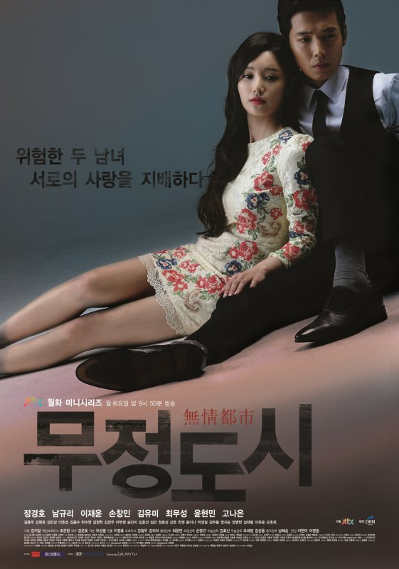 Heartless City DDL Vostfr Complet - KDrama