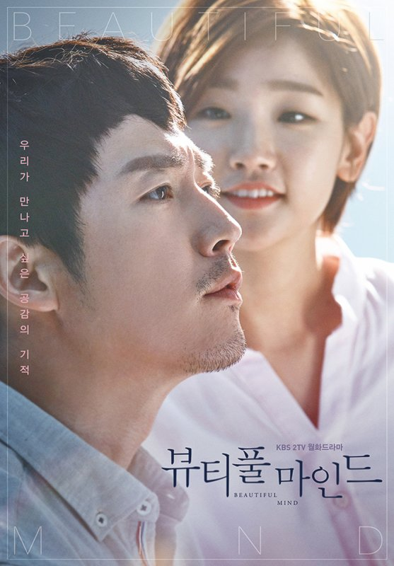 Beautiful Mind DDL Vostfr (Complet) - KDrama