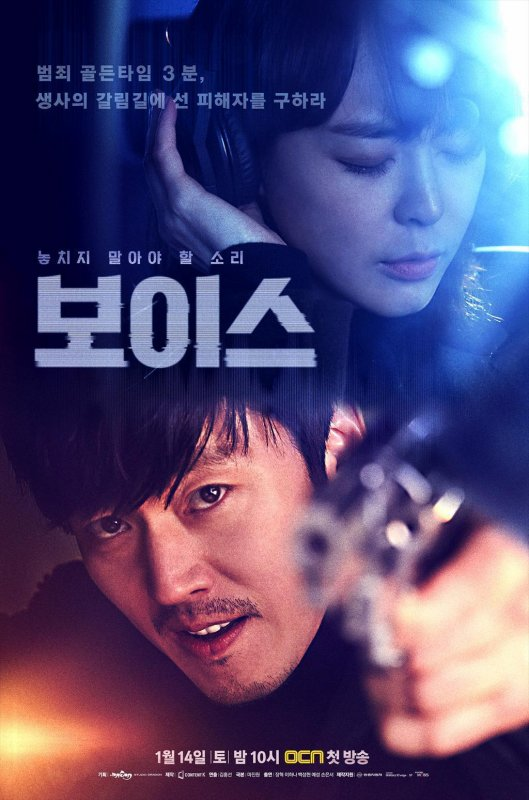 Voice DDL Vostfr Complet - KDrama