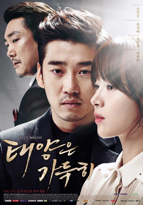 Beyond The Clouds DDL Vostfr Complet - KDrama