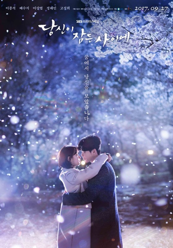 While You Were Sleeping DDL Vostfr Complet - KDrama