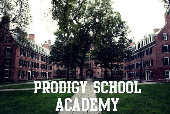 Bienvenue à Prodigy School Academy
