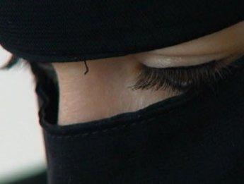 Une femme condamnée à 500 euros d'amende pour port de la burqa