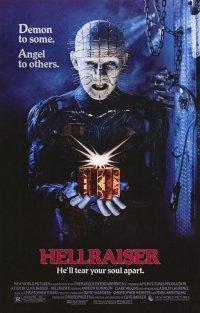 Hellraiser / Hellraiser (1987)