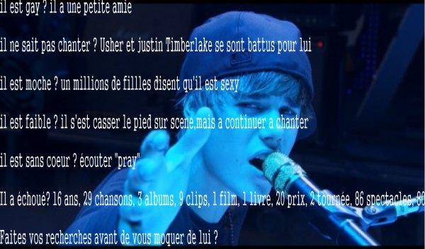 Justin Bieber foever