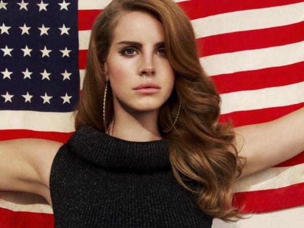 Lana Del Rey : voici votre source française !