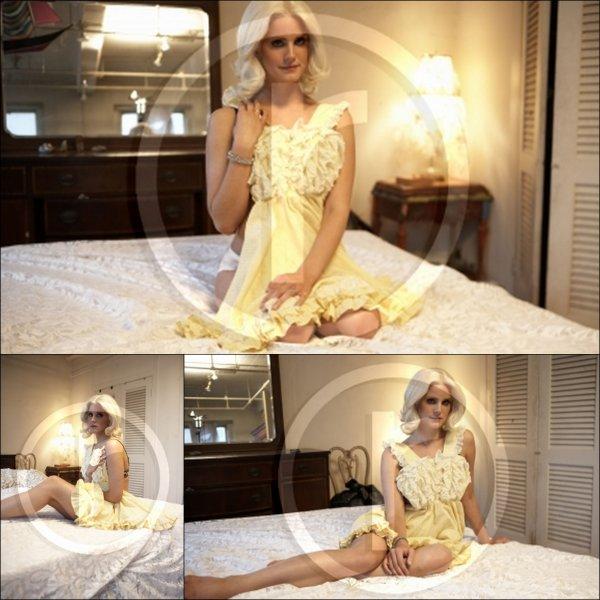 2 nouveaux photoshoot, datant de 2010, de Lana Del Rey.