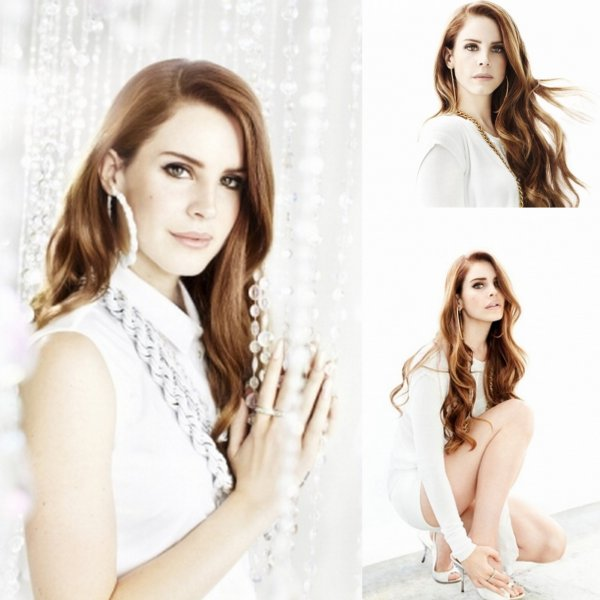 09/06/2012/ Lana Del Rey ::Mark Liddell pour People Magazine.