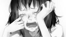 Chapitre 7 : larmes des yeux bleux
