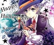 Halloween avec les Sakamakis !!!!!!