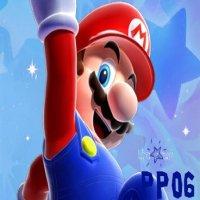 Super Mario Galaxy - Musical V / Boucle Océane (2007)