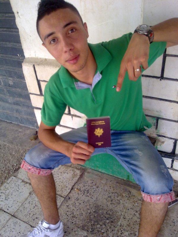 Bye Bye L'algerie  :(