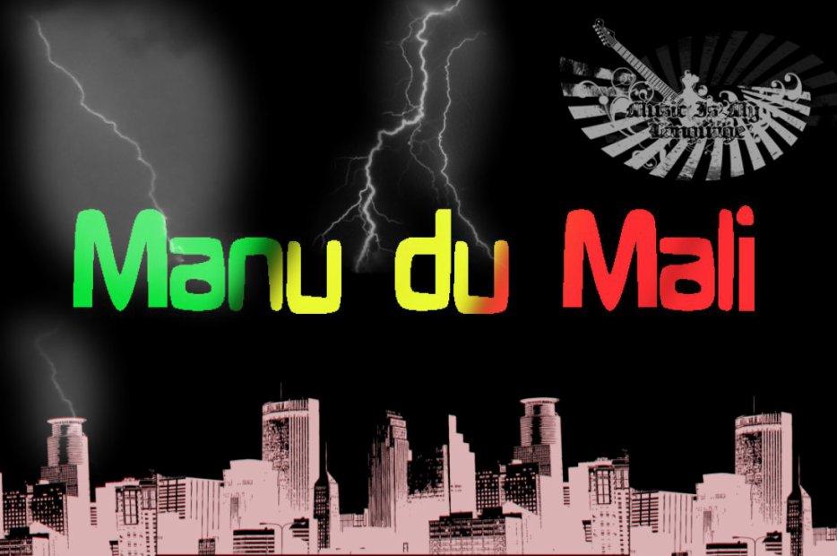 Manu du Mali