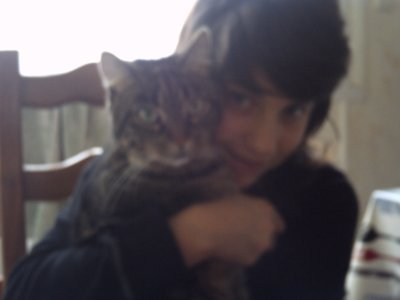 moi et mon tigrou