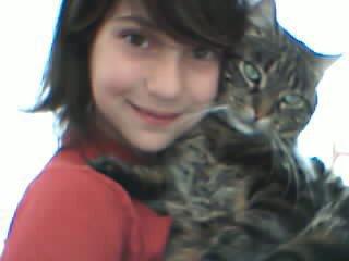 mon et mo chat