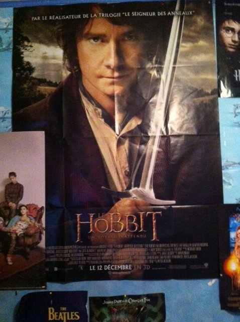 Tapis rouge◊Posters