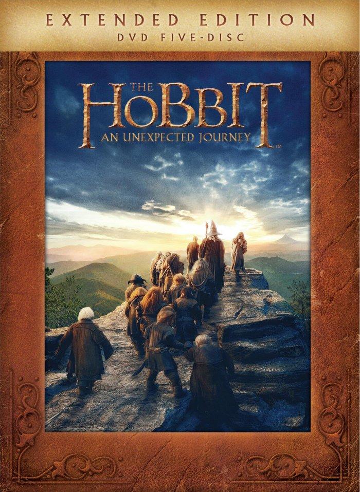 Jaquettes des DVD pour la version longue