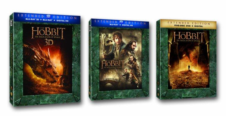 News sur le Hobbit la bataille des cinq armées