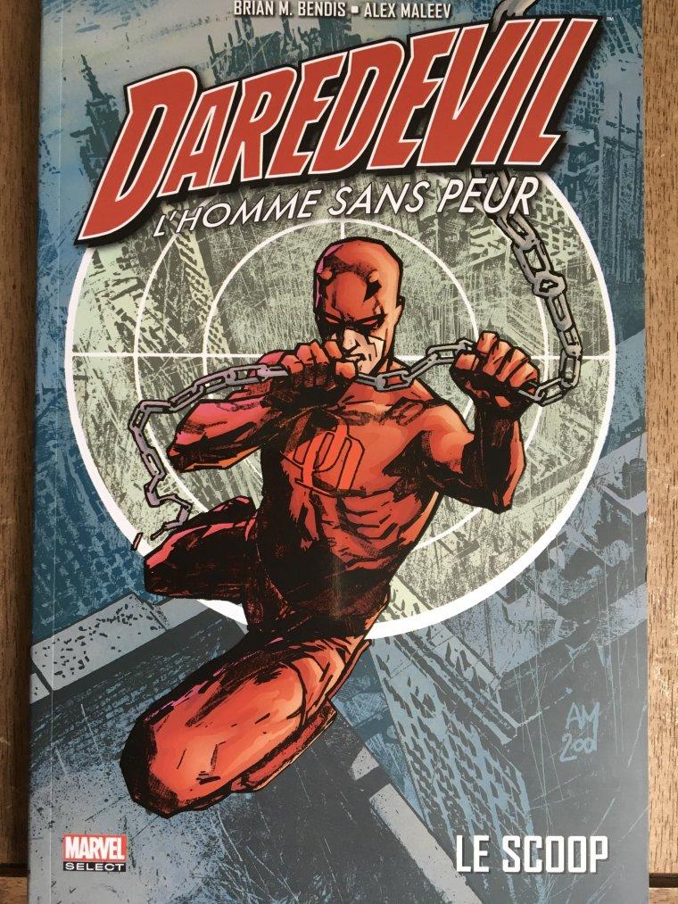 Daredevil l'homme sans peur tome 1
