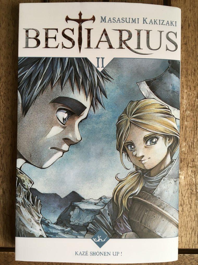 Bestiarius tome 2