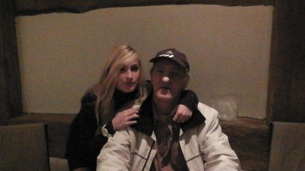 Mon beau père et moi