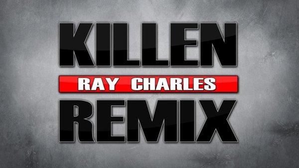 PAROLE 2 JEUNE / KILLEN - RAY CHARLES REMIX - INSTRU LA FOUINE (2013)