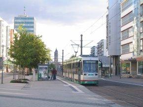 Kleines foto von Berlin, Stuttgart, Magdeburg und Köln