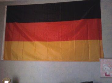 mon drapeau <3