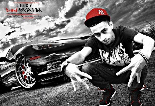 Don Brahim - rap Fnideq