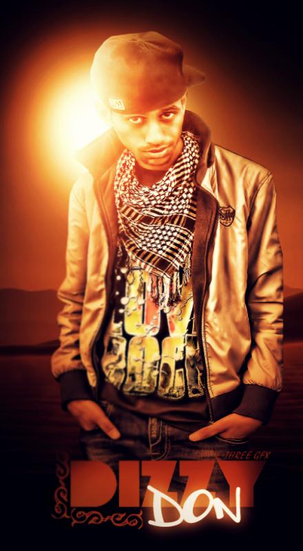 Dizzy don - rap fnideq - rap chamali - rap martil - Don brahim
