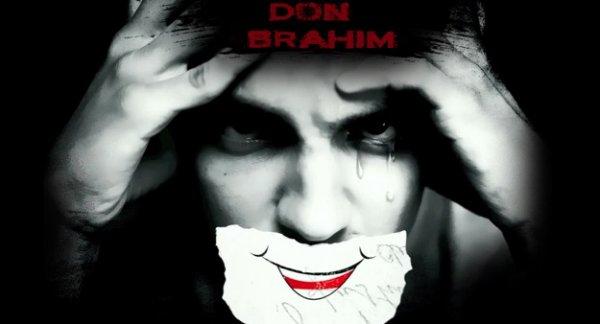 Don Brahim - MoRaa LmRayA