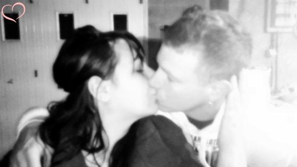 Mon fiancé & moi  ♥