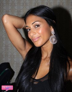 Nicole - Jacob & Co. Emmy Fine jewelery collection preview - West Hollywood (25/08/10)