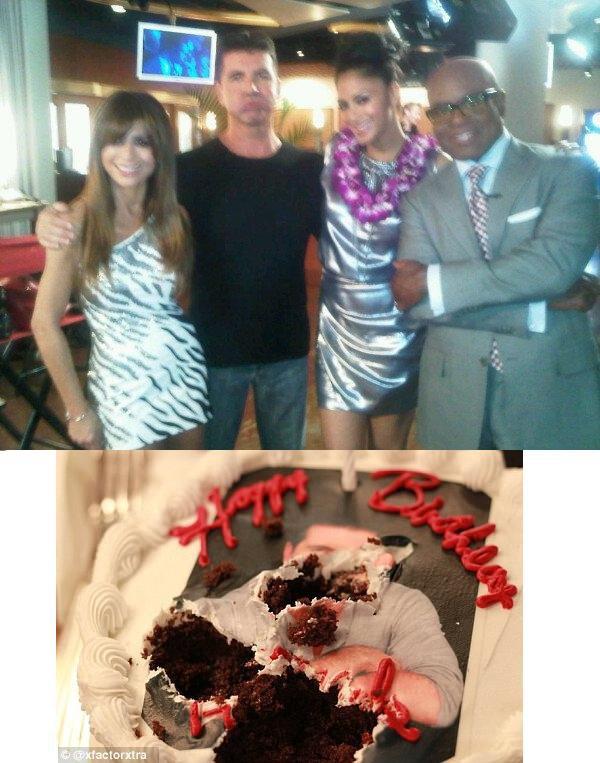 Nicole's  Birthday