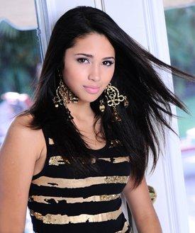 Jasmine Vilegas