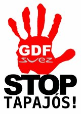 SOS Amazonie, stop barrage Belo Monte !
