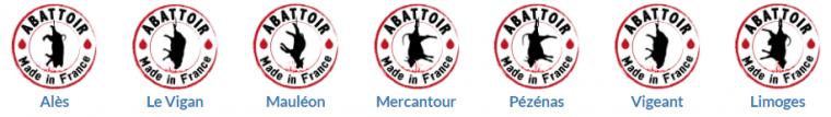 Abattoirs: article actu (dernière MAJ: 21/03/17)