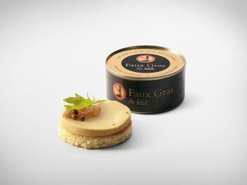 Le foie gras ? Sans gavage sinon rien !