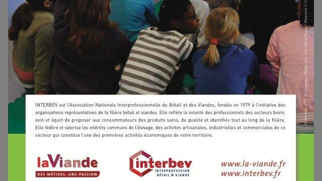 Le lobby de la viande dans les écoles primaires françaises ?