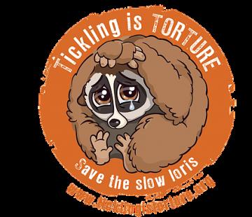 Sauvons les loris du trafic !