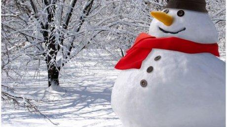 Article spécial hiver (et fêtes de fin d'année)