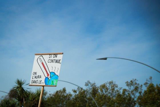 Marches pour le climat: le bilan ! (MAJ 19/10/18)