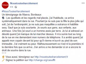 #NousToutes