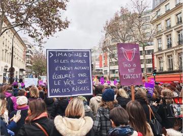 Bilan rassemblements #NousToutes