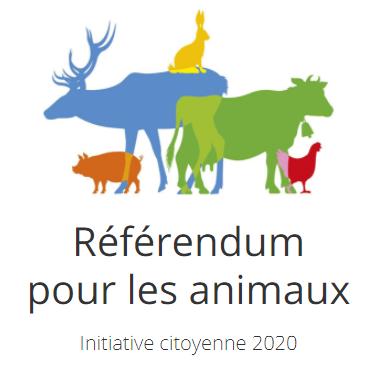 IMPORTANT : Référendum pour les animaux