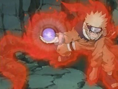 naruto mode vermillion