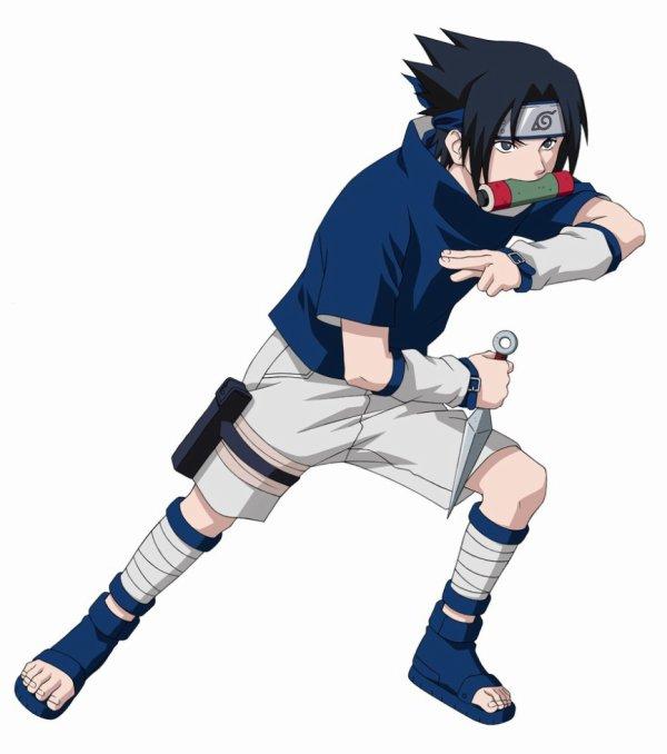 sasuke normal