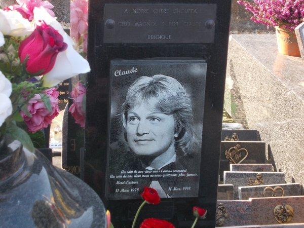 claude François samedi 11 mars 1978 - Samedi 11 mars 2017 = 39 ans dèjà Claude tu nous manques