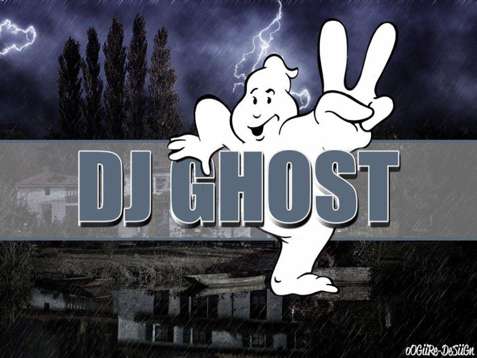 DJ GHOST 974